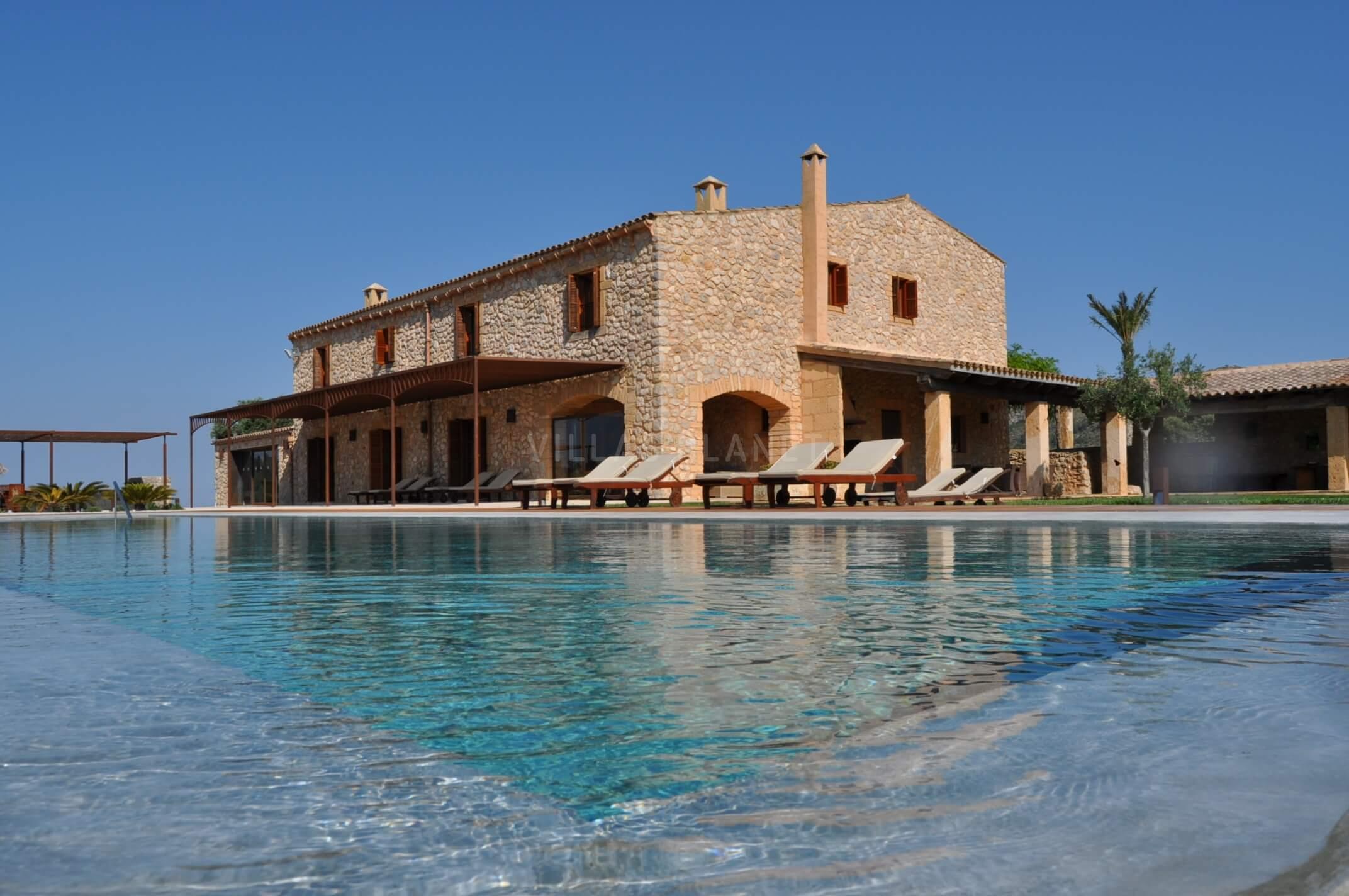 Finca Sa Vinyassa - 1177A, Villas Planet Mallorca