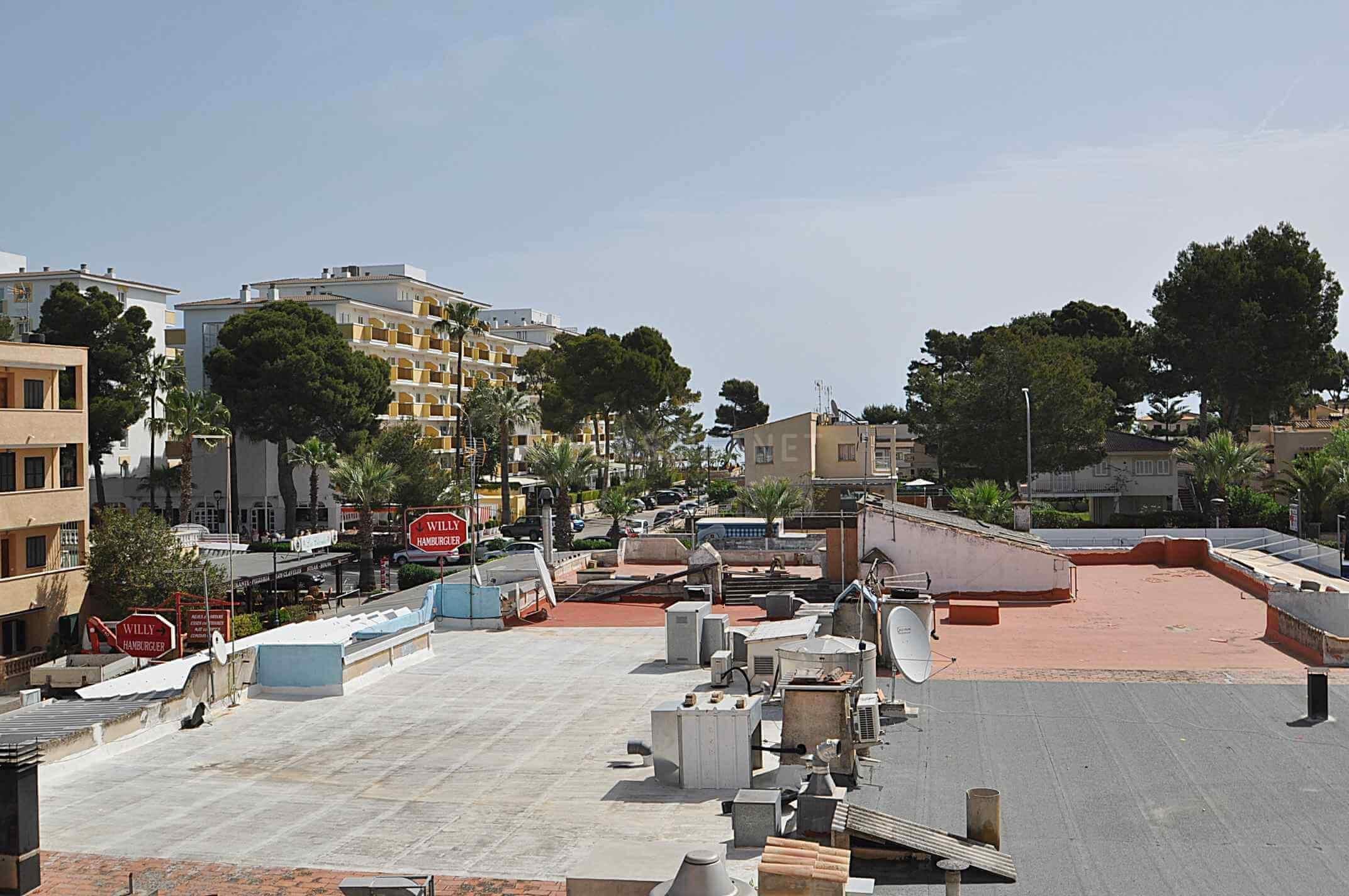 Apartment in Playas de Muro - 5266V, Villas Planet Mallorca